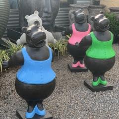 Dancing-hippos