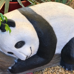 Large Panda Statue